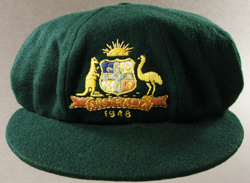 Australia International Cricket Cap