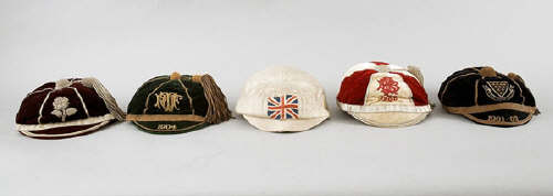 England Rugby Cap