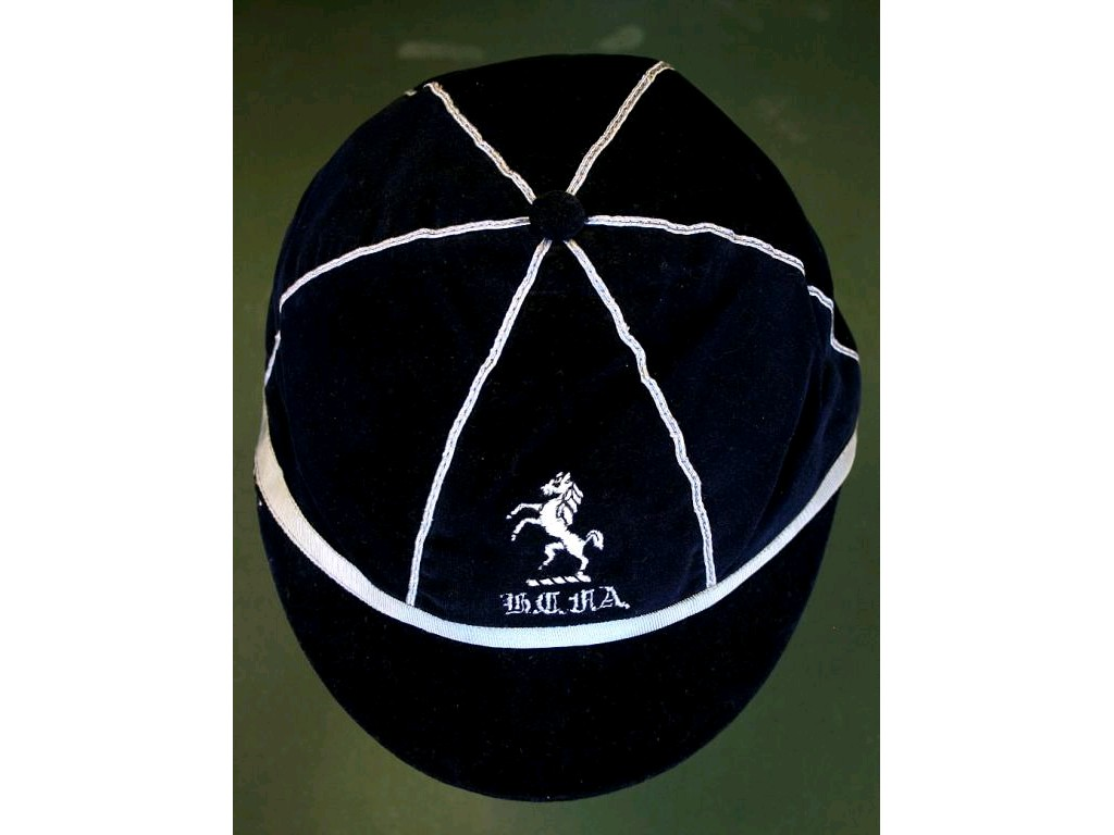 Kent Football Cap