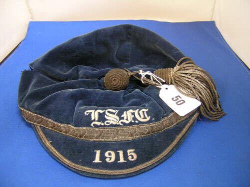 London Scottish FC 1915