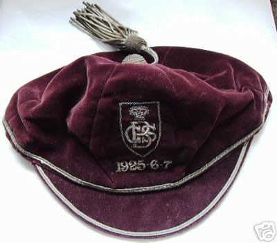 Bradford FC Cap