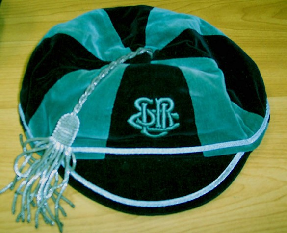 Unknown New Zealand Rugby Cap