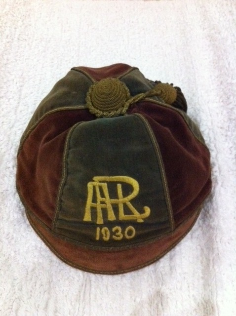 Auckland Rugby League Cap 1930