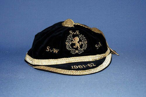 Scotland International Football Cap 1951-52