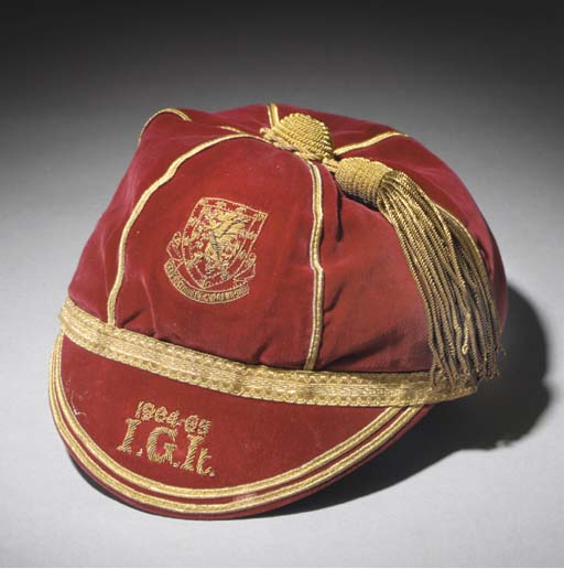 Roy Vernon's Wales International Football Cap v Ireland, Greece & Italy 1964-65
