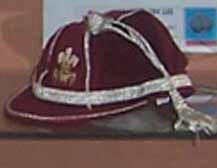 Paul Thorburn's Wales International Rugby Cap 1985