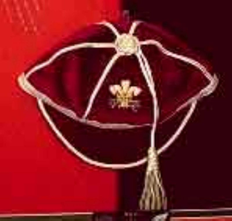 Wales Rugby Cap 2005