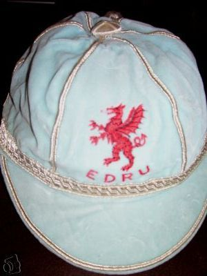 East Districts Rugby Union Cap