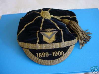 Newport Rugby Cap